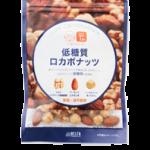 低糖質 ロカボナッツ(85g)