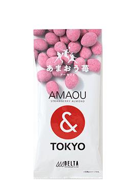 &TOKYO あまおうアーモンド