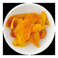 トロピカルフルーツ