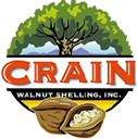 CRAIN WALNUT SHELLING, INC.
