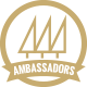 DELTA International Ambassadors